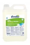 Cредство для мытья посуды с алоэ вера, Экологическое/ ECODOO, 5л