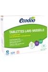 Экологические Таблетки для посудомоечной машины, ECODOO,30шт