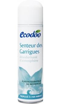 ЭКО Освежитель воздуха с ароматом Гарригес, ECODOO, 335 мл