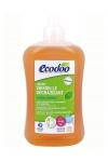 Cредство для мытья посуды с уксусом, Экологическое/ ECODOO, 500мл