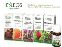 Натуральные эфирные масла Oleos в сезон простуд: какие, когда и как использовать?