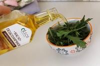 Сыродавленное подсолнечное масло Oleos – мощное средство для профилактики онкологии.