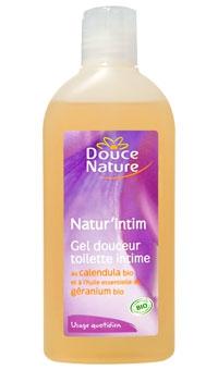 Биоорганический гель для интимной гигиены, Douce Nature, 200мл