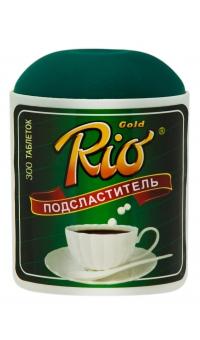 Заменитель сахара «Рио Голд»,№ 300