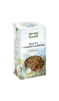 """Паста с тыквой и цуккини по-каталонски, """"Гурмайор"""", 220 г"""