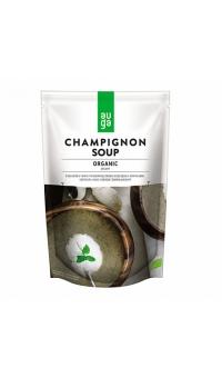 """Крем-суп из шампиньонов, Органический, """"Auga"""", 400г"""