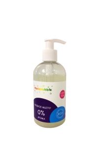 Жидкое мыло без аромата, Levrana, 300мл