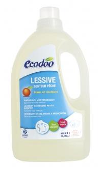 ЭКО Универсальное жидкое средство для стирки белья, ECODOO, 1.5л