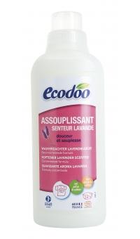 ЭКО Кондиционер для белья с ароматом Лаванды, ECODOO, 750мл