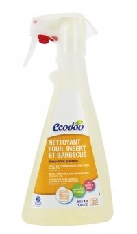 Экологическое Чистящее и обезжиривающее средство ECODOO, 500мл