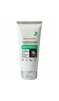 Кондиционер для волос Зеленый чай Матча, Urtekram, 180 мл