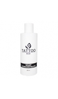 Мыло-концентрат, Tattoo Eco, Levrana, 250 мл