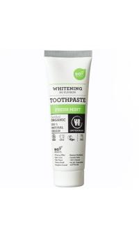 Зубная паста отбеливающая «Освежающая мята» Органическая, URTEKRAM, 75мл
