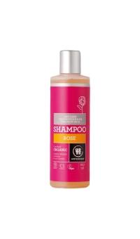 """Шампунь для Сухих волос  """"Роза"""", Органический, Urtekram, 250 мл"""