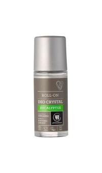 Шариковый дезодорант-кристалл Эвкалипт. Urtekram, 50 мл, про-во Дания.