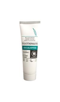 Зубная паста «Эвкалипт» Органическая, URTEKRAM, Дания, 75мл