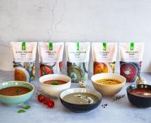 Экологически чистые органические продукты европейского бренда Auga – уже в Беларуси!